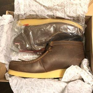 Men's Clarks Originals Wallabee Chukka Boot
